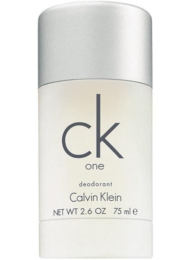 Calvin Klein One 75 Gr Unisex Deostick Renksiz